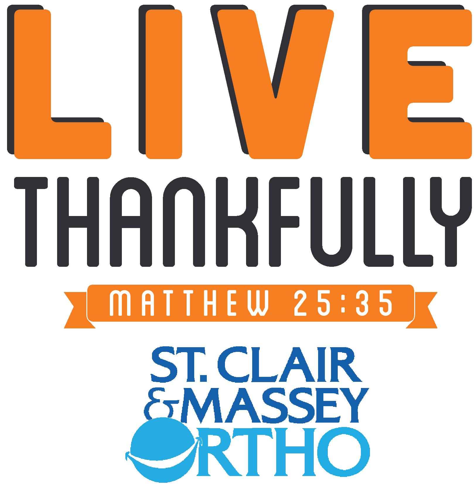 live thankfully logo